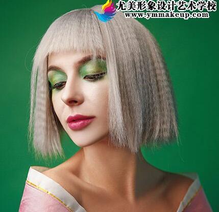 来看看关于彩妆培训来说尤美做到了哪些不一样的解释