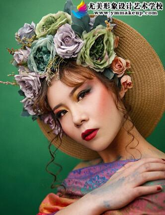 如何让自己的美妆变得更加的美丽呢