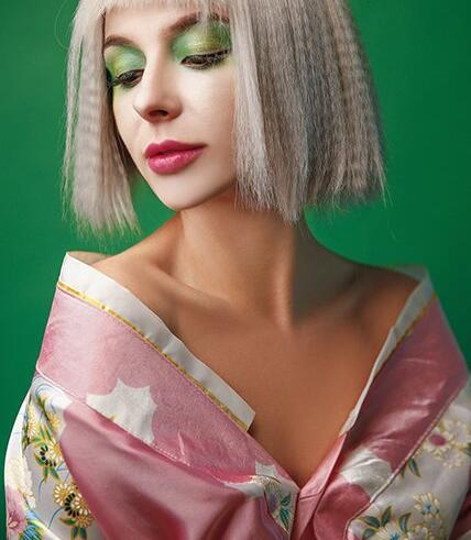 化妆培训所使用的技巧一起来看看吧
