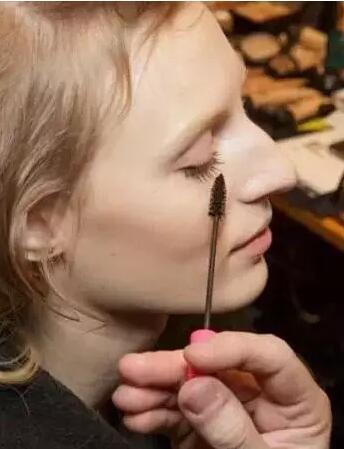 每一个爱美的化妆小姐姐都应该注意的地方