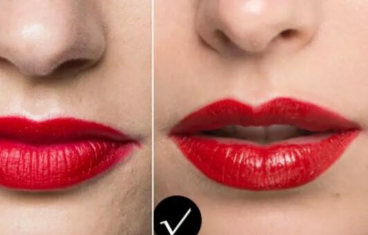 超级简单却非常实用的化妆小技巧你需要吗