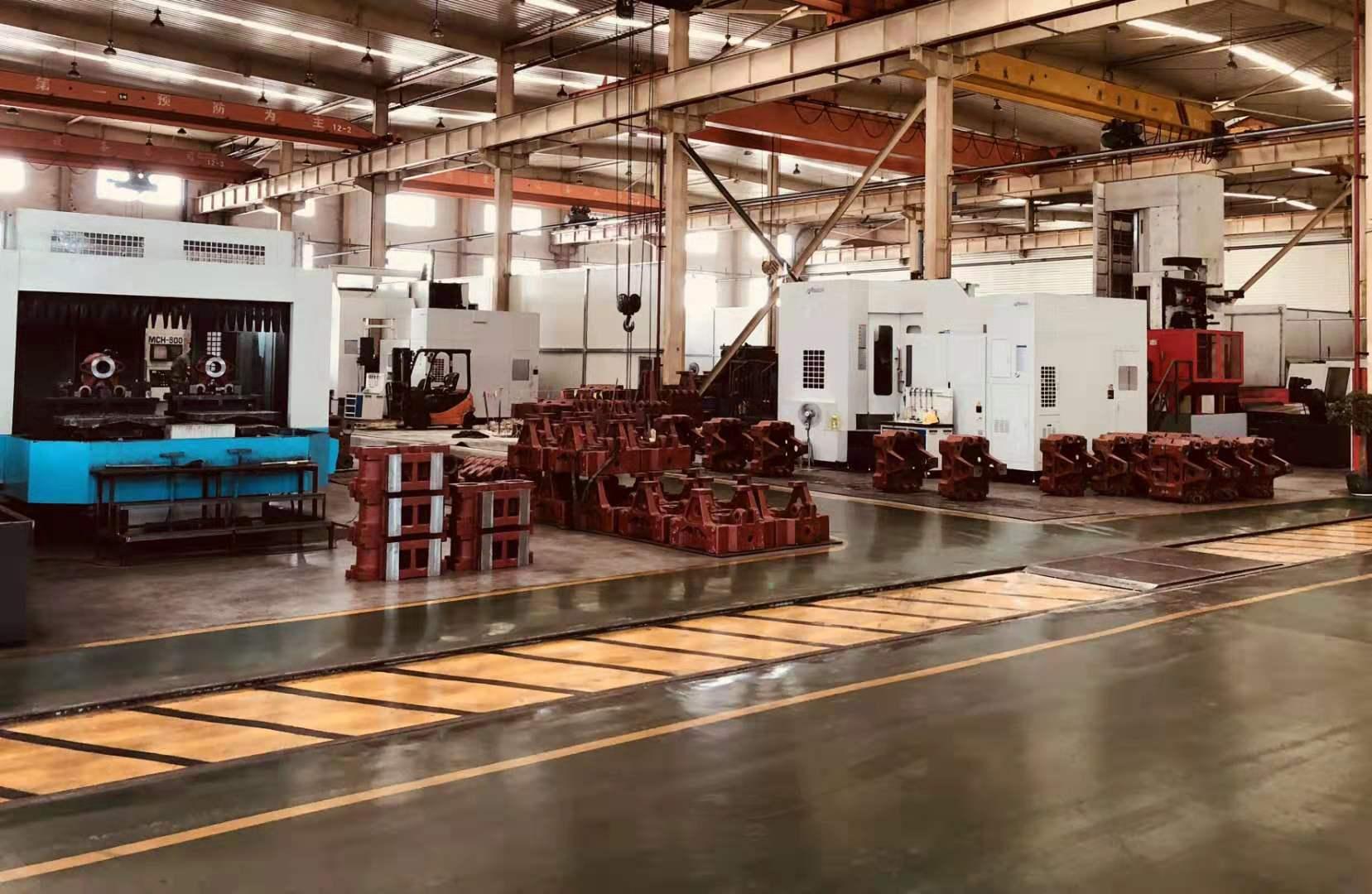 湖北注塑机厂家集中化生产
