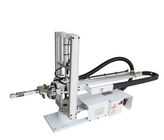 湖北注塑机自动化机械手