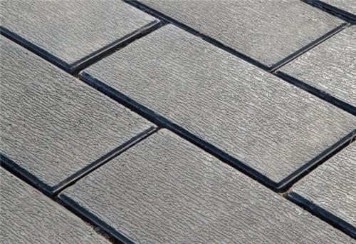 陕西广场砖