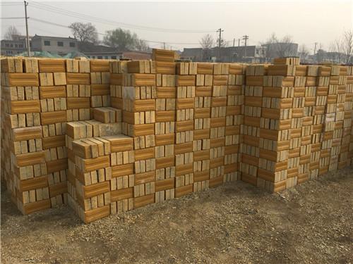 陕西盲道砖
