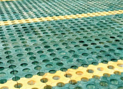 陕西植草砖