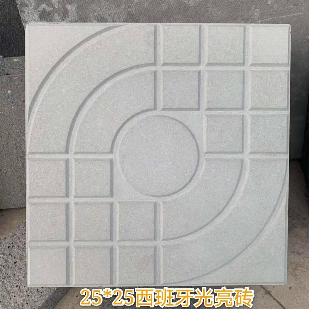 陕西广场砖定制