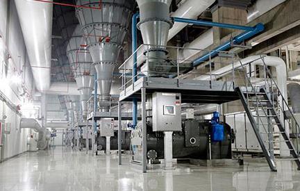 湿式除尘器除尘的方式的优点跟缺点有哪些?