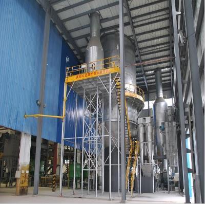 冶金喷雾干燥器