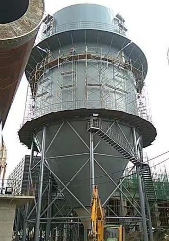 陕西陶瓷喷雾干燥塔
