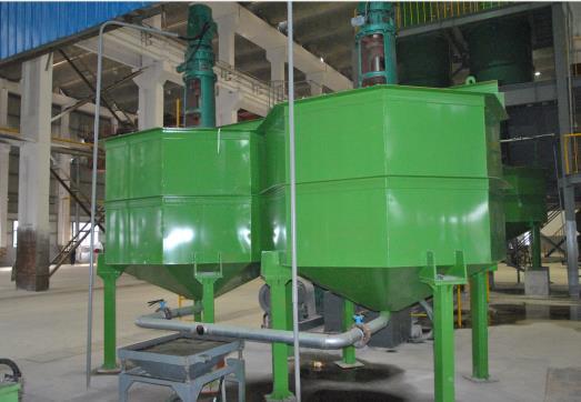 陕西机械设备生产