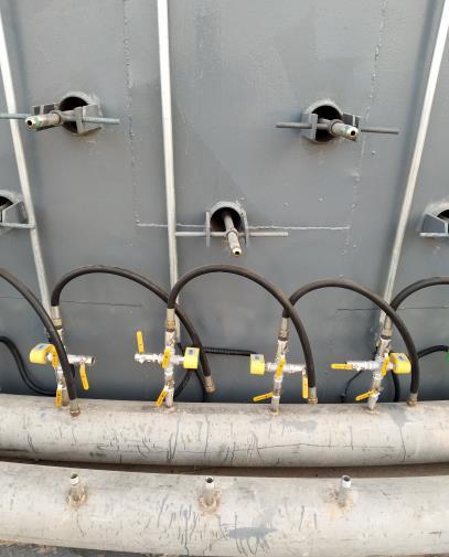 陕西陶瓷泥浆柱塞泵生产