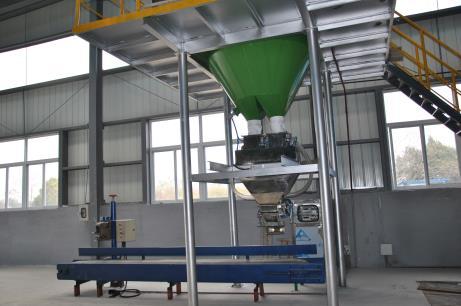 陕西自动包装机生产