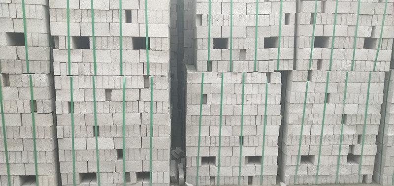 丰磊水泥制品标砖