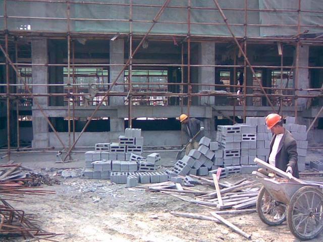 西安第四小学建设项目