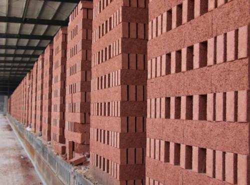 农村自建房砖的种类有哪些?砌墙是用什么砖及其质量鉴别的方法