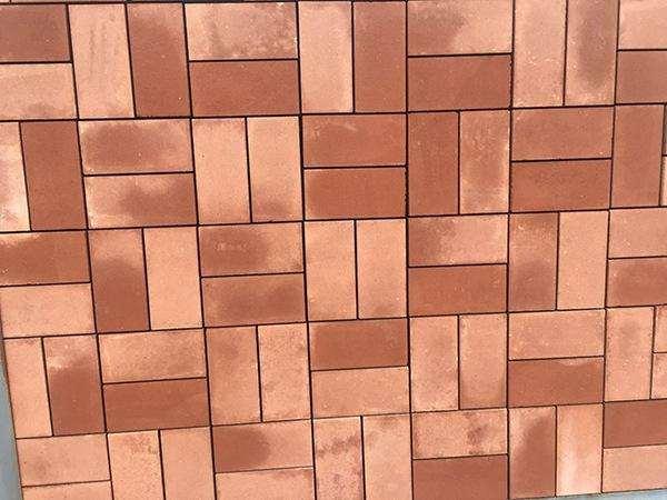 标砖打包选择哪种摆放方法效率更高?