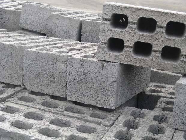 丰磊水泥制品带你了解关于原料陈化处理对制砖产品质量的影响