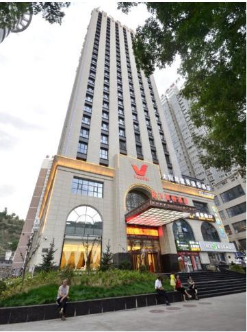 延安丽柏酒店