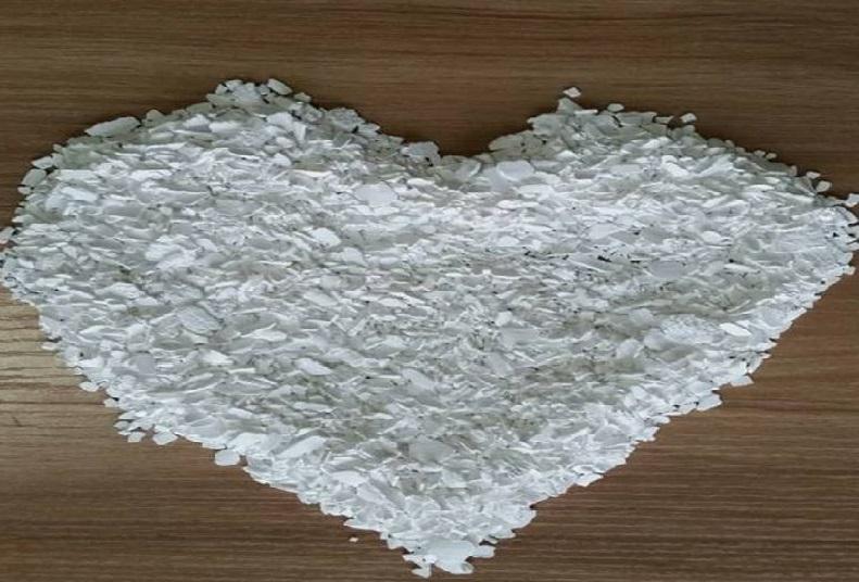 陕西无水氯化钙价格