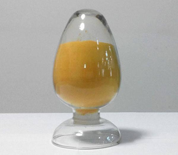 西安蓝翔化工销售的聚合硫酸铁是理想的净水剂