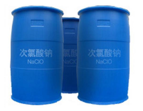 详解次氯酸钠消毒液的正确应用