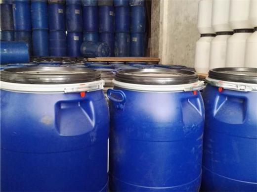 西安氯化钙-库房