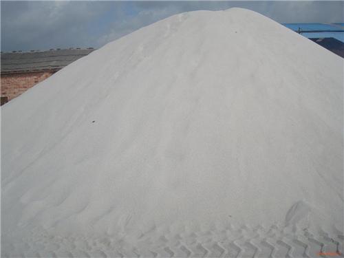 西安石英砂