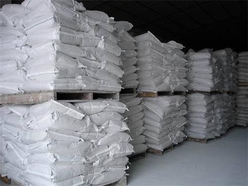 西安石英砂銷售