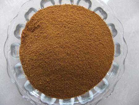 青海聚合氯化铝