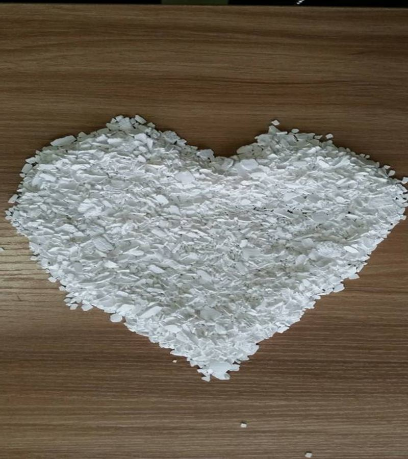 無水氯化鈣干燥劑