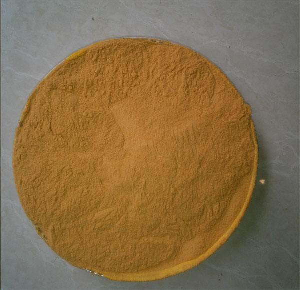 西安聚合硫酸铁用途