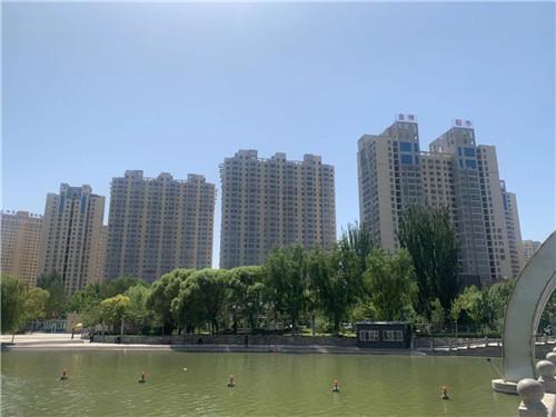 金桥凤凰城