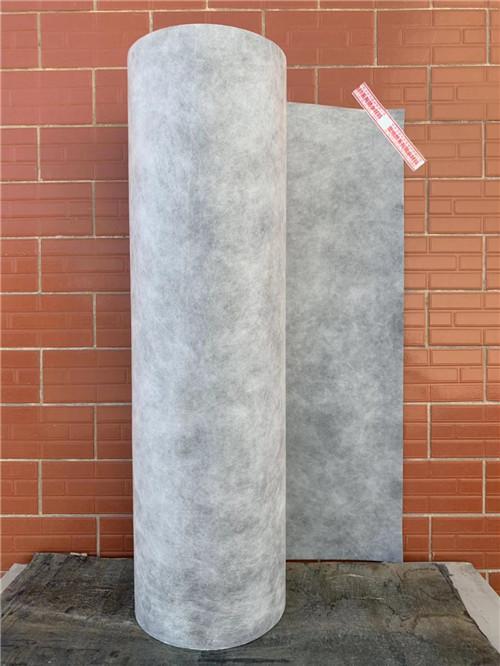 聚乙烯丙(涤)纶高分子新疆防水卷材