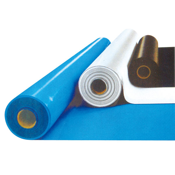 聚氯乙烯(PVC)新疆防水卷材