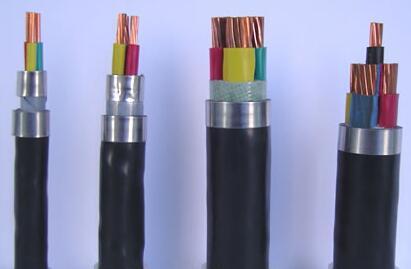 聚乙烯绝缘阻水电力电缆项目