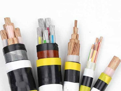 四川控制电缆厂家为您介绍控制电缆的一些基础知识