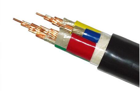 阿坝州黑水电力公司电缆项目