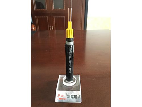 成都控制电缆(KVV22-450/750V 10*2.5mm^2)