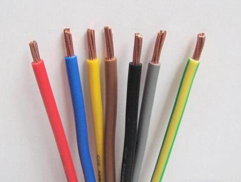 四川家用电缆