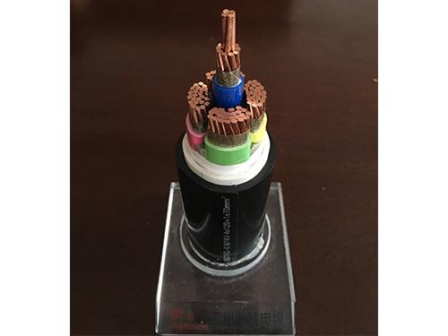 四川耐火电缆厂家
