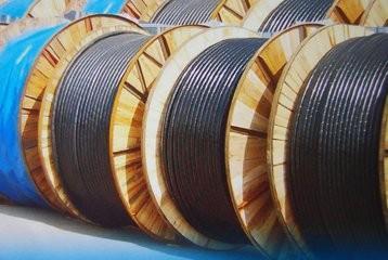 四川电力电缆施工工艺及验收标准