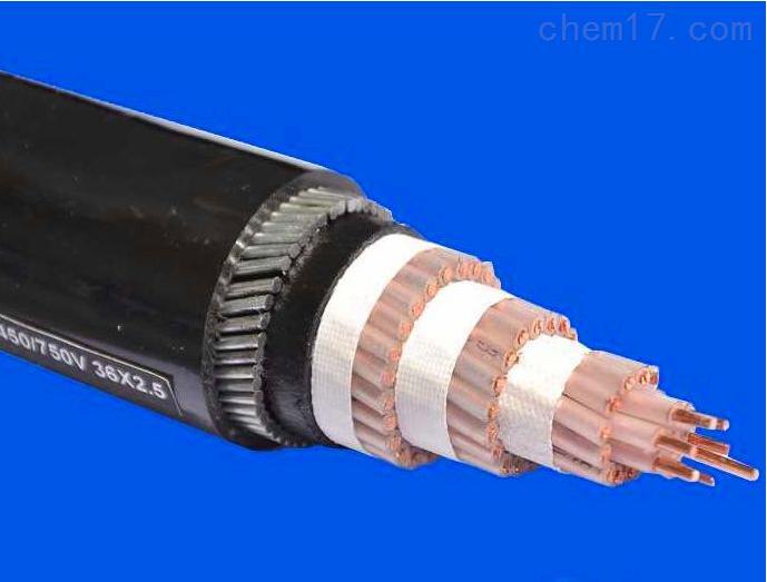 四川控制电缆的选择和使用应注意的几个问题