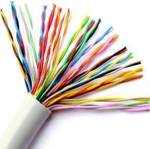 控制电缆的选择和使用应注意的几个问题