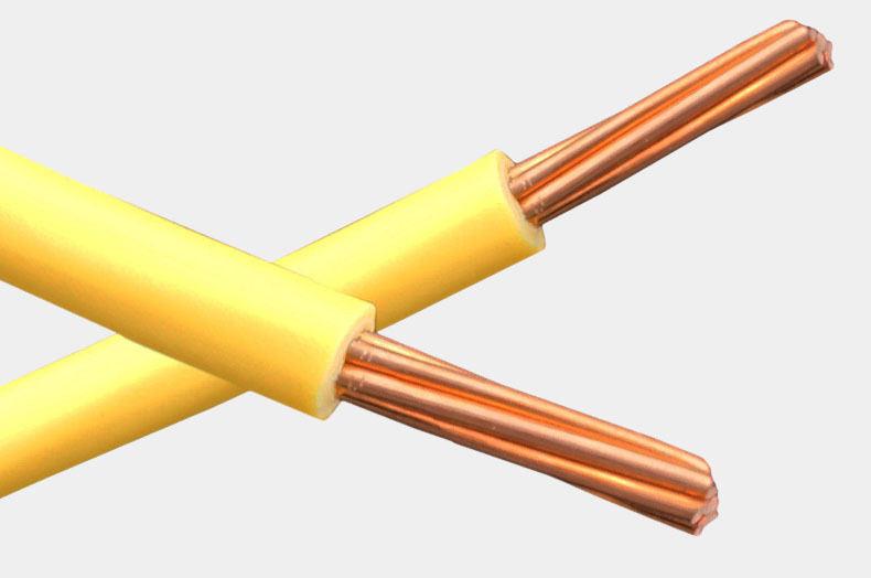 耐火电缆能够承受多少温度还能正常工作?