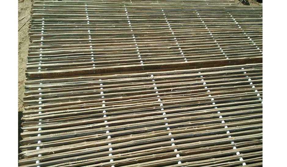 四川羊床生产案例