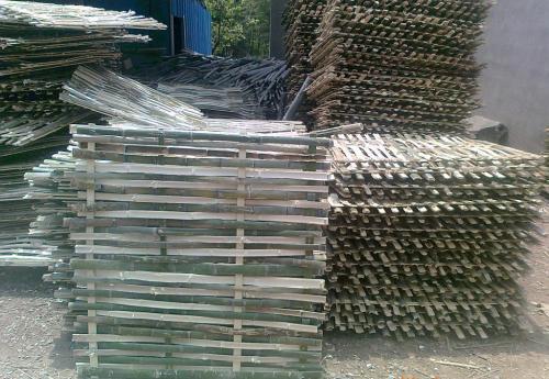 告诉你四川竹笆等竹制品的特点