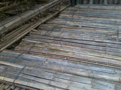 四川竹跳板如何在建筑行业中展现优势?