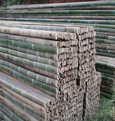竹架板的特点