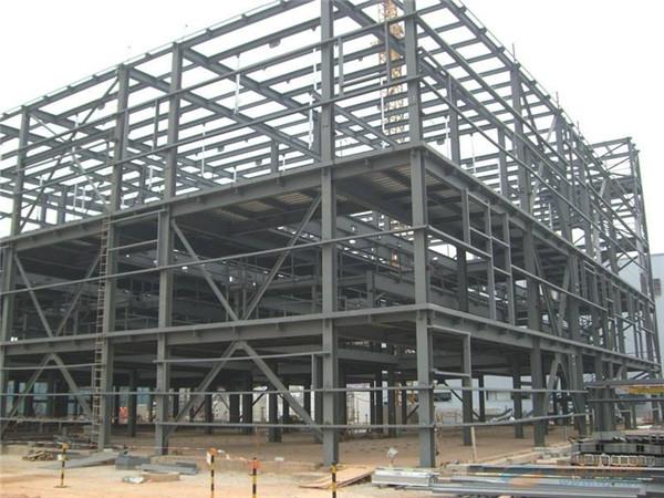 成都樓層板廠家告訴你關于結構的要求